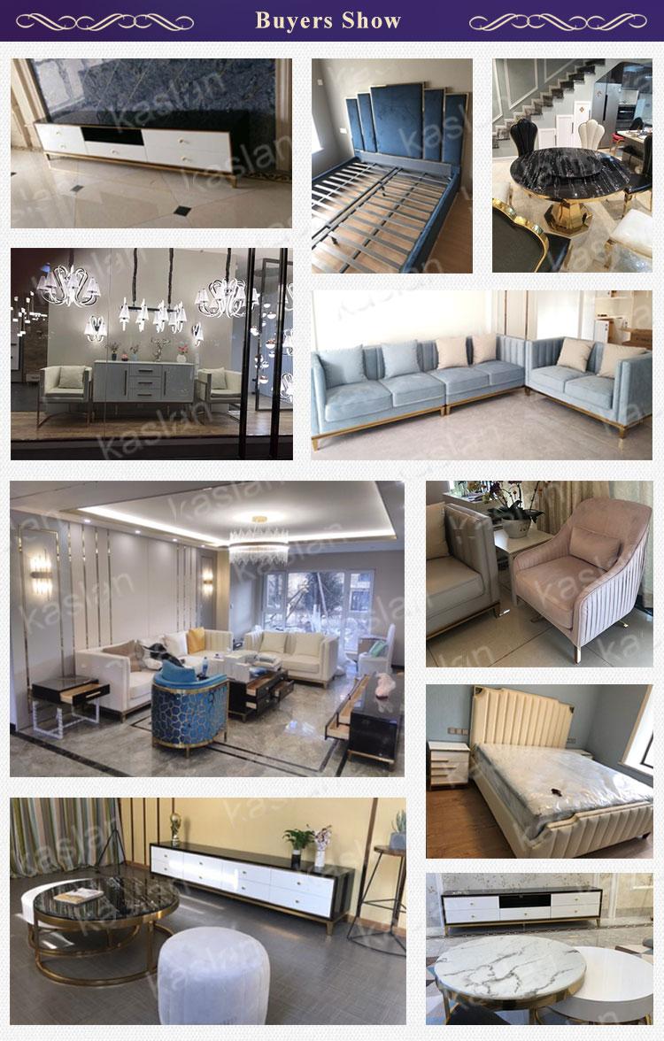 De alta calidad sofá de 3 plazas moderna sala de la tela de la cubierta diseños clásicos marrón barato sofá de cuero genuino conjunto