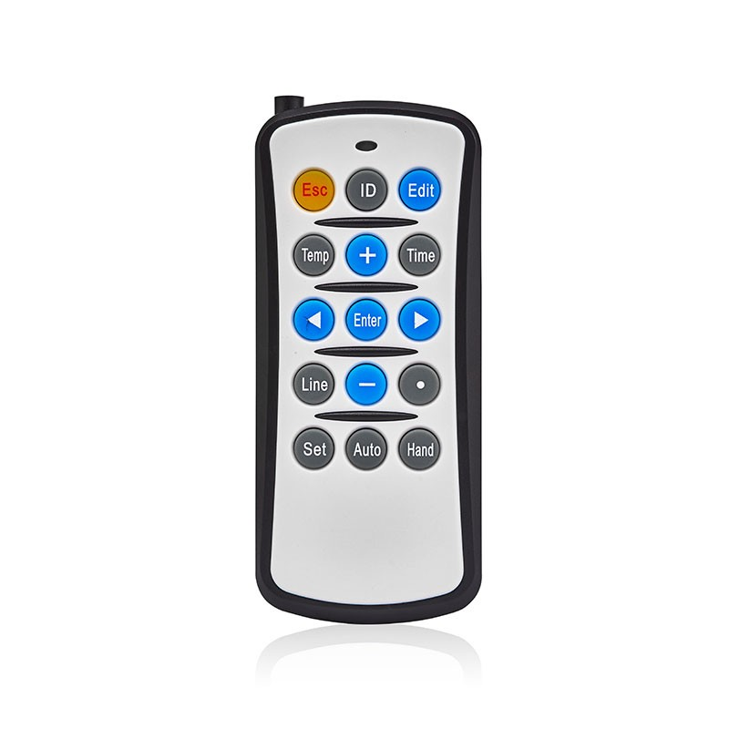 Alibaba china supplier for automatic curtain controller garage door remote control