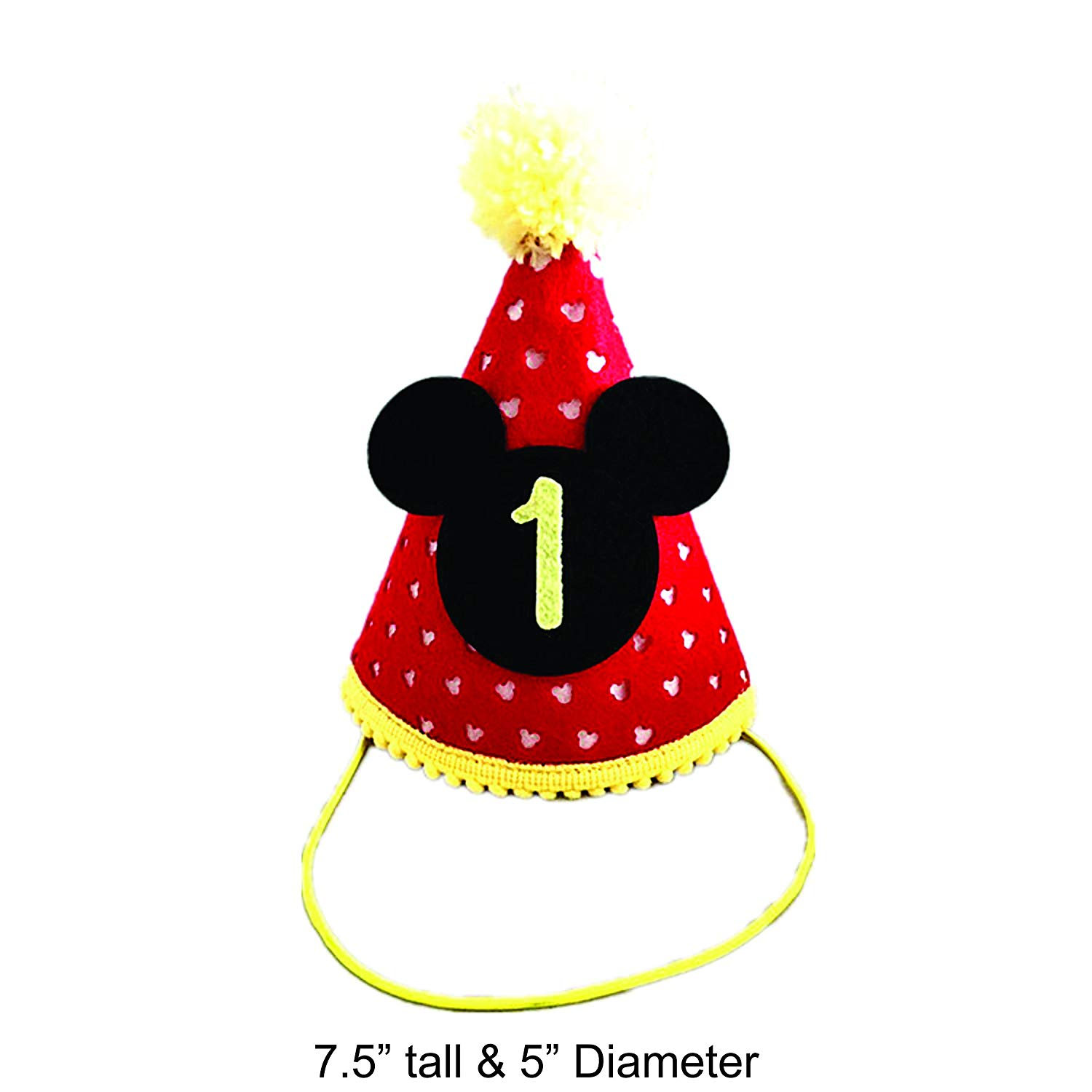 Get Quotations Mickey Party Hat