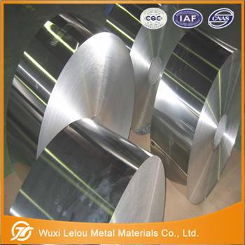8011 1235 3105 Aluminum Foil Manufacturer In Roll Buy