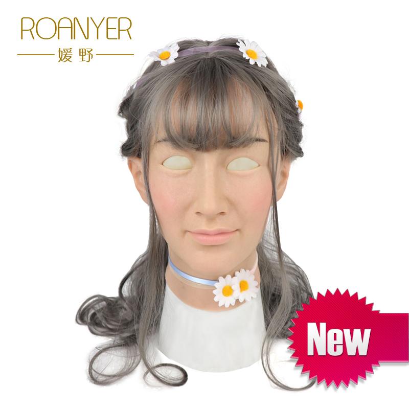 Купи из китая Здоровье и красота с alideals в магазине Roanyer crossdresser Store
