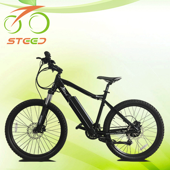 Chinese Detachable Motor Bell Target Electric Bicycle Top Quality