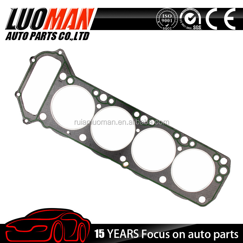 Cylinder head gasket engine Z24S OEM 11044-10W01 11044-10W02 10101-10W00 for FORKLIFT PICK-UP 720 PATHFINDER TERRANO PICK-UP D21