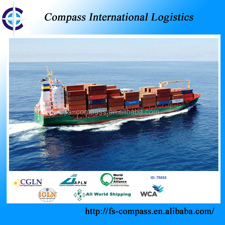 Cheap Fast and Safety Ocean shipping to LOMAS,Peru
