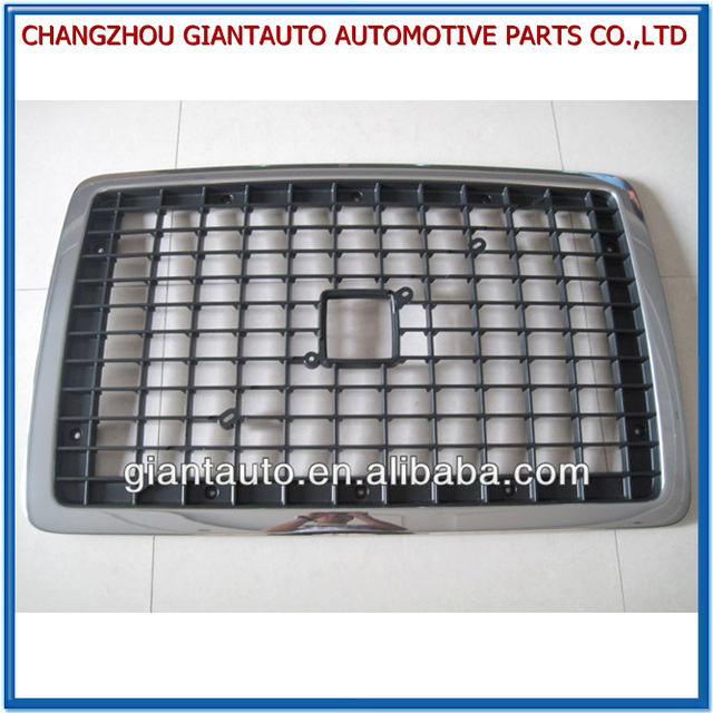 HEAVY TRUCK PARTS VOLVO VNL FRONT GRILLE OEM 20700065