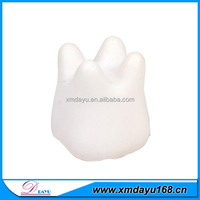 Special PU tooth ball custom stress ball