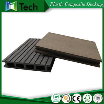 Eco friendly cheapest wood composite deck boards buy for Cheapest place for decking boards