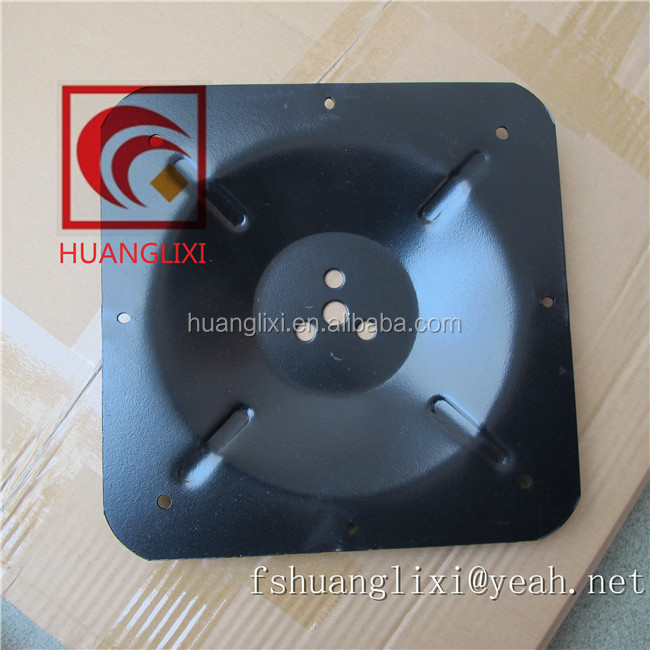 Hardware accessories, table leg assembly parts, incoming sample custom