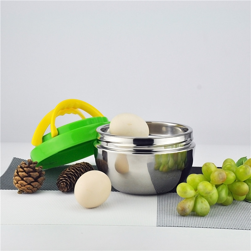 heat preservation insulated stainless steel food warmer lunch box bento box