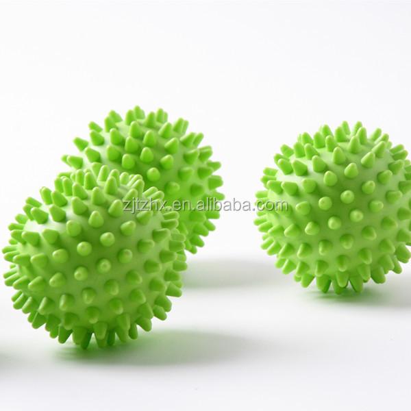 Plastic wasserette wassen droger ballen 6 stuks  pack wasverzachter wassen helper wasserette