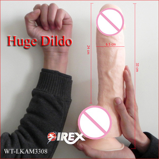 Dildo Sex Toy Movies Huge 80