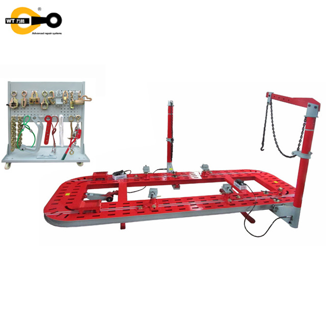 Used Car Frame Rack, Used Car Frame Rack Suppliers and Manufacturers ...