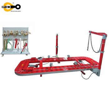 Hot Sale High Quality Auto Body Frame Machine Garage Equipment/car ...