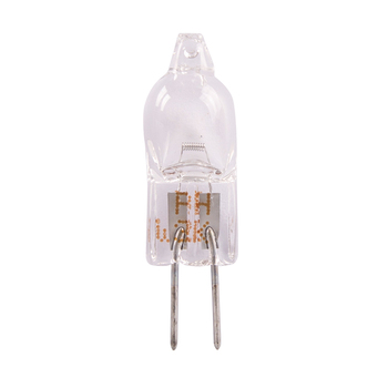 64435U Microscope Lamp 24V 20W G4 base Halogen Light Bulb
