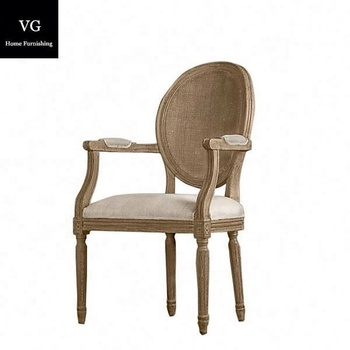 Surprising Hot Sale Antique Dining Chair Round Back Wooden Armchair Rattan Back French Chair Buy Antique Wood Carved Back Chair French Bistro Rattan Alphanode Cool Chair Designs And Ideas Alphanodeonline