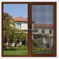 slding windows profiles Aluminium/ china architectural aluminum case for iran