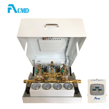 Hospital Oxygen Supply high Quality Automatic Manifold Systems
