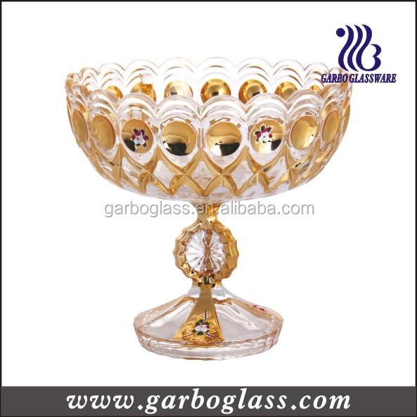 HOT SELL gold plated dinnerware set tempered glass art bowl mini glass bowl  sc 1 st  Alibaba & Hot Sell Gold Plated Dinnerware Set Tempered Glass Art Bowl Mini ...