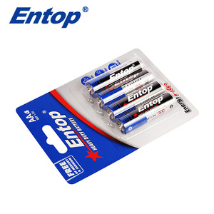 Super September Cheap High Capacity R6P AA 1.5V Carbon Zinc Battery