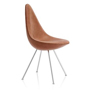 Fiberglass Plastic Arne Jacobsen Drop Chair Replica Buy Arne