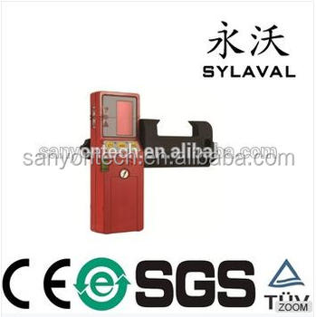 FD-9 Best Price Auto Laser Detector Laser Level Receiver