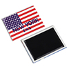 USA fridge magnet