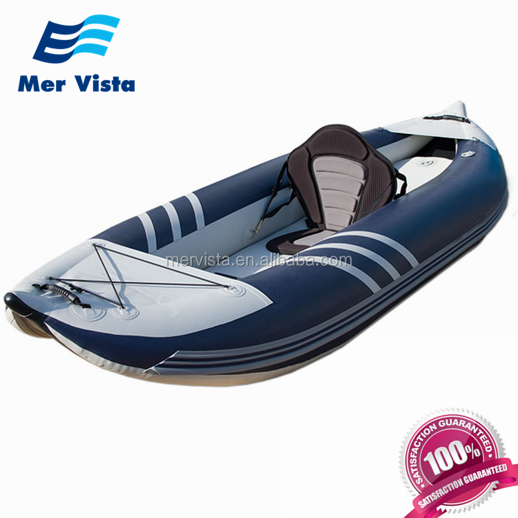 Cheap China Alibaba Fishing Inflatable Kayak With Pedal