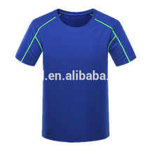A buon mercato quick dry t-shirt 100% umidità wicking poliestere t-shirt sublimata t-shirtwholesale cina