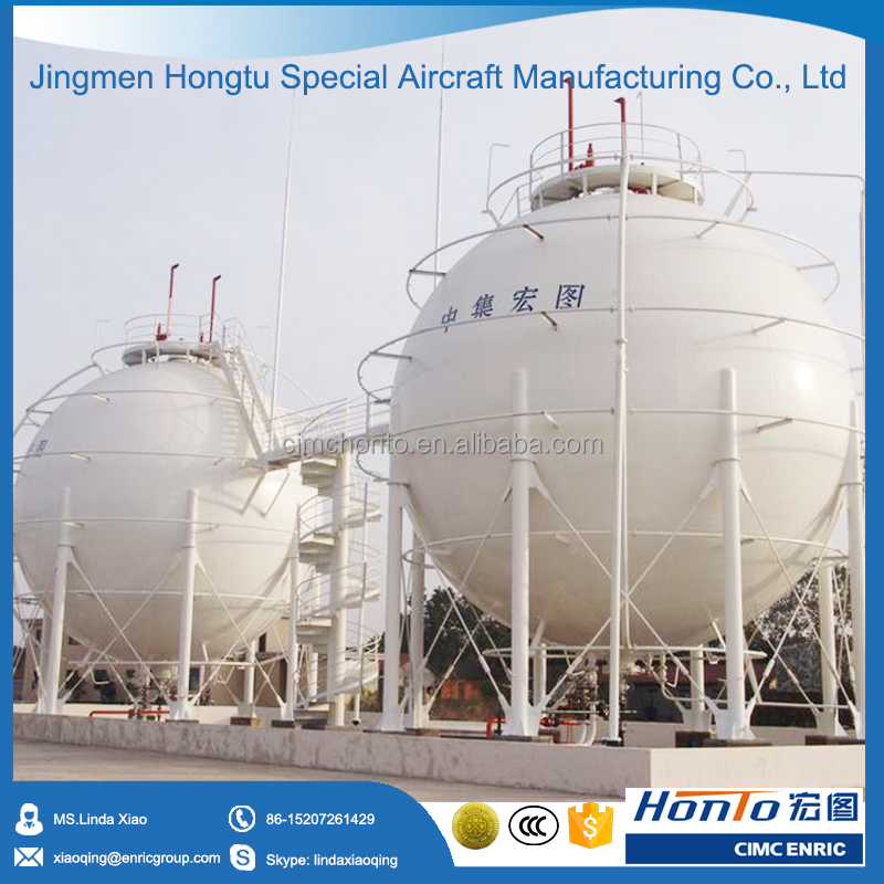 Customized Crude Oil Storage Tank With China Leading Technology