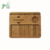 Eco friendly Regular Nature Wood Bamboo Magnet Rolling Tray