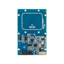 13.56 MHz <span class=keywords><strong>RFID</strong></span> <span class=keywords><strong>đầu</strong></span> <span class=keywords><strong>đọc</strong></span> thẻ <span class=keywords><strong>giá</strong></span> <span class=keywords><strong>rẻ</strong></span> <span class=keywords><strong>giá</strong></span> với RS232 giao diện