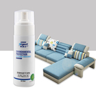Waterless Cleaning Detergent Powerful Liquid Sofa Cleaner Spray for Fabric sofa, Car seat, Canvas, Carpet, Clothes etc.