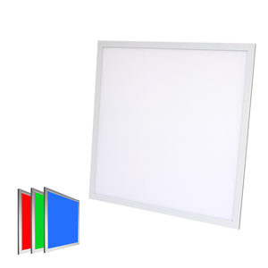 24inch rgb led panel light 40W / 50W 60x60 cm Ra80 Energy saving Led Panel
