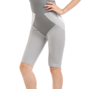 Bamboo Fiber Slimming Massage Shorts Pants