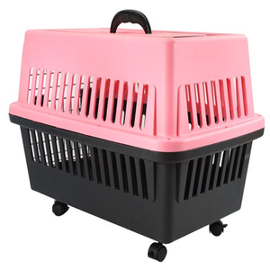 High Quality Airline Approved Pet Dog Puppy Carrier