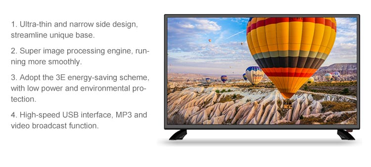 China Led Tv Price In India 32 Inch Led Smart Tv Universal Led Tv