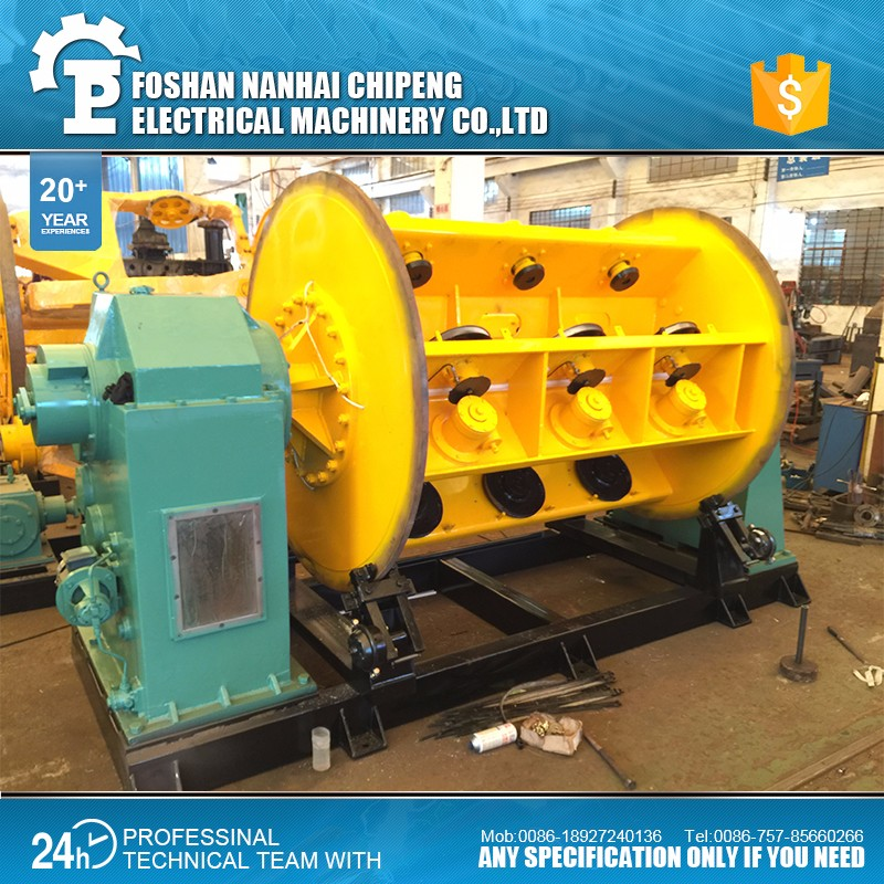 Steel Wire Rope Machine, Steel Wire Rope Machine Suppliers and ...