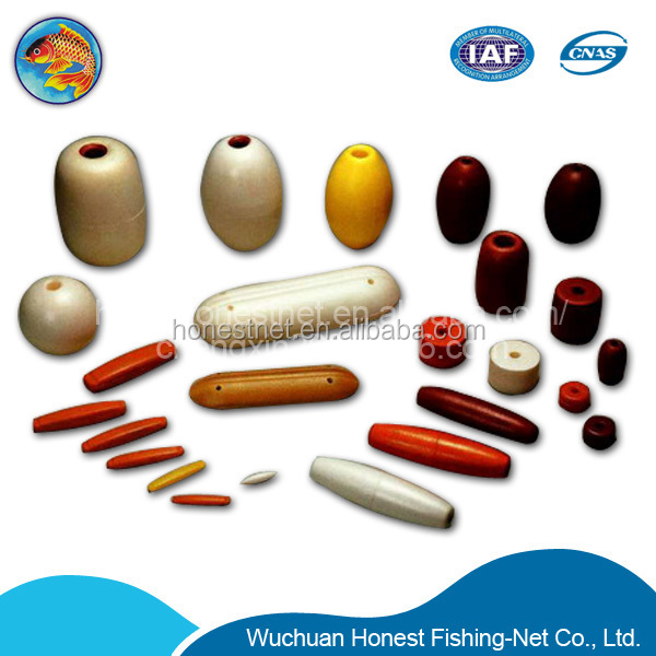 EVA fishing float fishing float making materials fishing net float