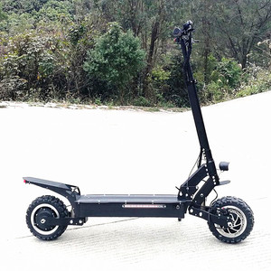 amazon top selling electric scooter off road (SUV) 60v 3200w adult electric scooters 200kg load for long distance