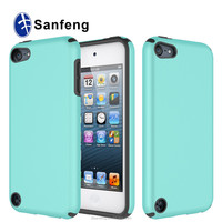 Cheap Price Mobile Phone Case For ipod touch 5th generation TPU Back Cover for Ipod Touch 6