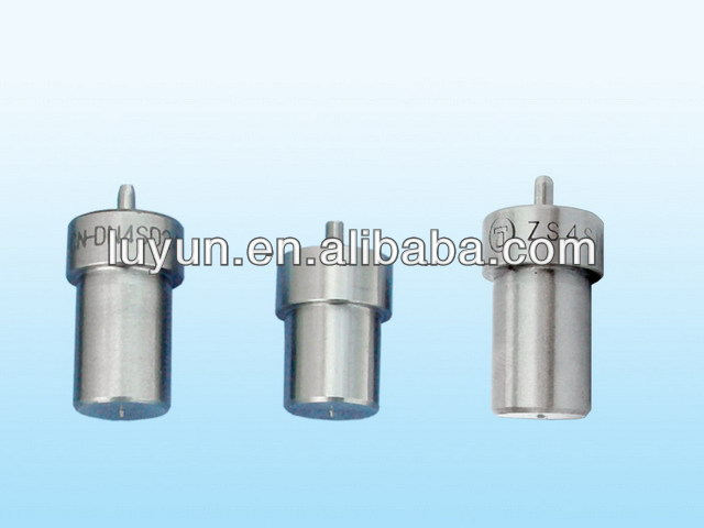 All kinds of P type Nozzle 093400-5210(DN0PD21) short nozzle