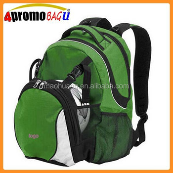 7baa3bd6f04 Men Soccer Ball Backpack