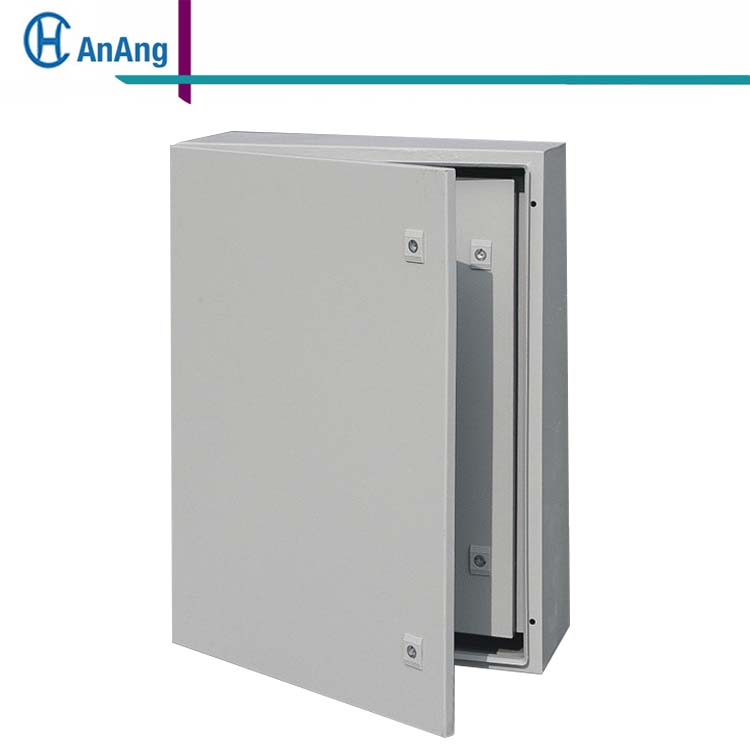 Specialized Sheet Metal Temperature Control Box
