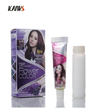 Raw Hair Color Dye For Synthetic Hair Pastel Hair Dye - Buy Pastel ...