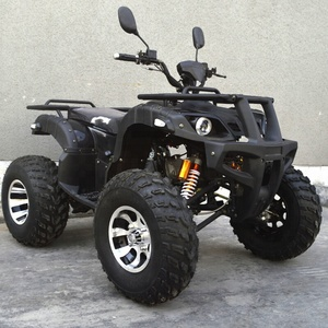 200cc Automatic China ATV Four Wheel Motorcycle CVT