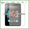 "Professional High Transparent Screen Guard For Kindle Fire HD 7""Tablet"