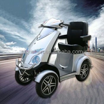 Electric 4 Wheel Electric Bike For Passengers Made In China - Buy Electric  Bike Made In China,Two Wheel Electric Bike,Electric Bike Hot Sale Product