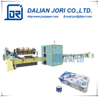 Multi Function Automatic Kitchen Towel Paper and ToIlet Paper Production Line