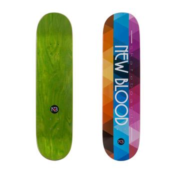 Best quality Hot good Custom skateboard decks wholesale fingerboard deck 7  ply canadian maple wood skateboard deck for sale, View 7 ply canadian maple