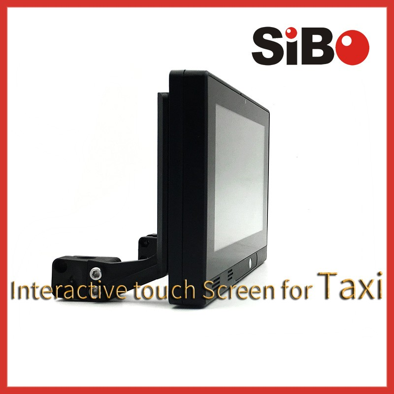 Taxi/Bus ADs Display Tablet 7 inch Android 4.2 with 3G